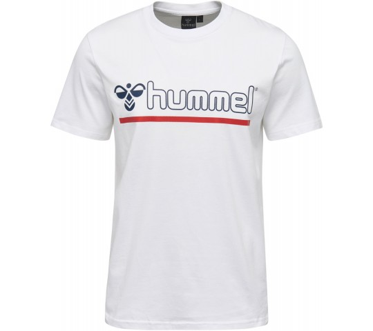 Hummel Classic Bee Brick Shirt Men