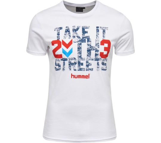 Hummel Concept Tee Pete Shirt Men