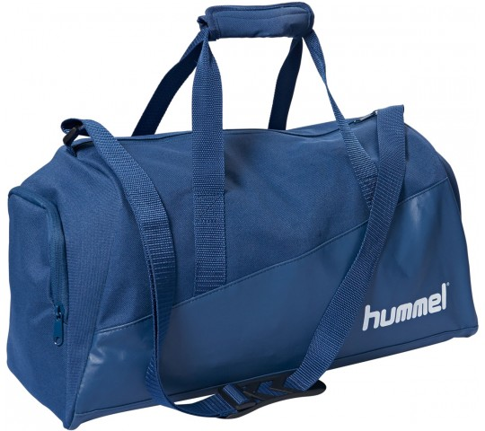 Hummel Authentic Charge Sports Bag M