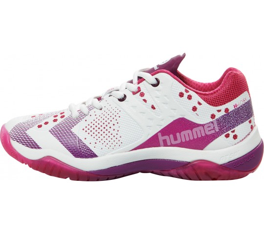Hummel Dual Plate Power Women
