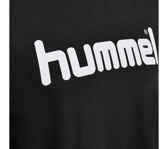 Hummel Go Cotton Logo Shirt Men