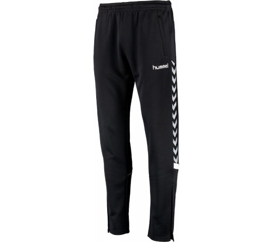 Hummel Authentic Charge Poly Pant Heren