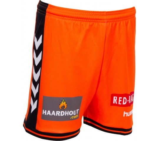 Nederlands Team Thuisshort Dames
