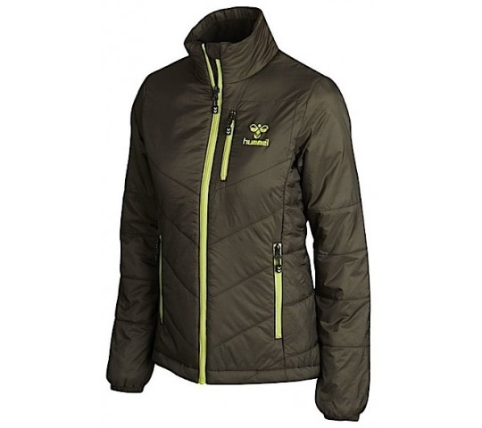 HUMMEL CLASSIC BEE WOMEN'S THERMO JACKET
