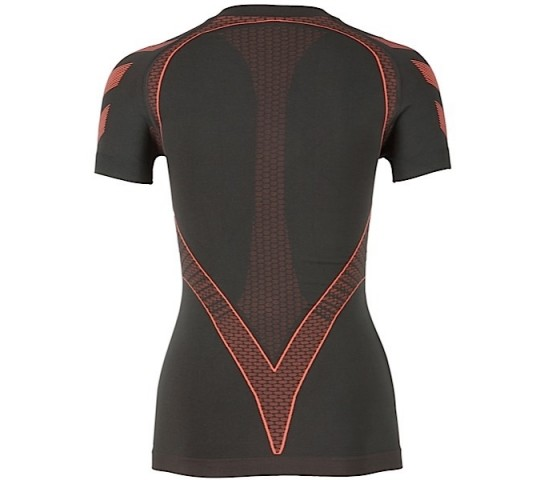 Hummel Hero Baselayer SS Jersey Ladies
