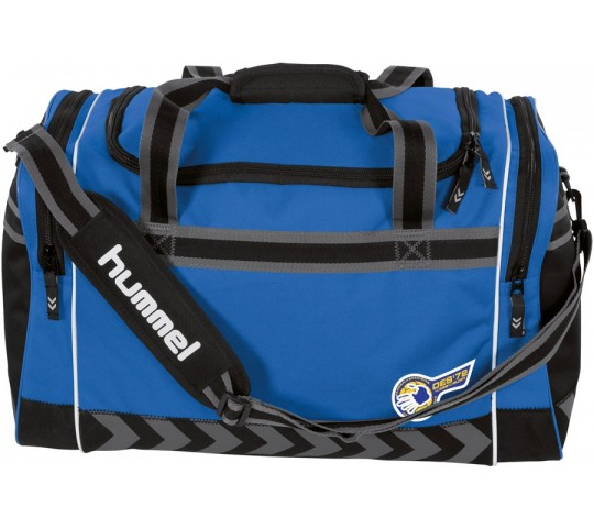 Hummel Milton Elite Bag HV DES 72