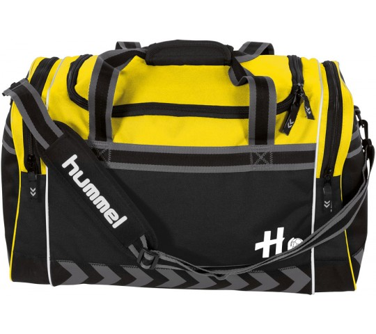 Hummel Milton Elite Bag Handbal Houten