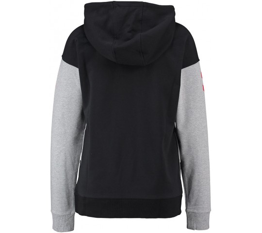 Hummel New Nostalgia Cotton Hoodie Dames