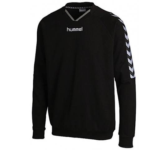 HUMMEL STAY AUTHENTIC COTTON SWEAT