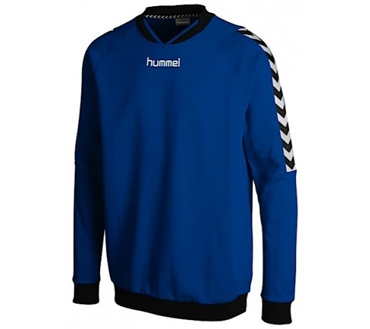 Hummel Stay Authentic Cotton Sweat Men