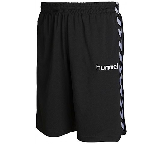 HUMMEL STAY AUTHENTIC LONG TRAINING SHOR