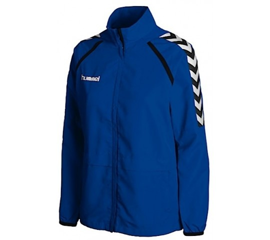 Hummel Stay Authentic Micro Jacket Ladie