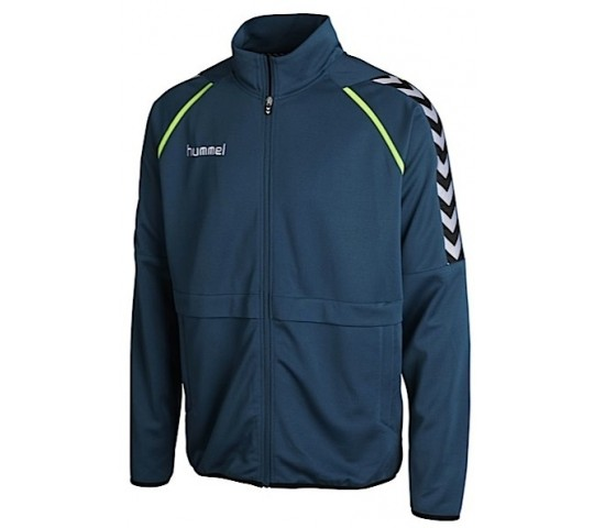 Hummel Stay Authentic Poly Jacket Men