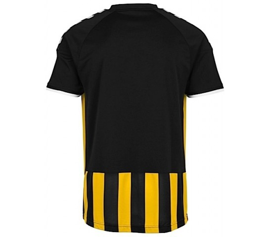 Hummel Stay Authentic Striped Shirt Men