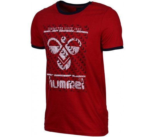 Hummel Chad Shirt Heren
