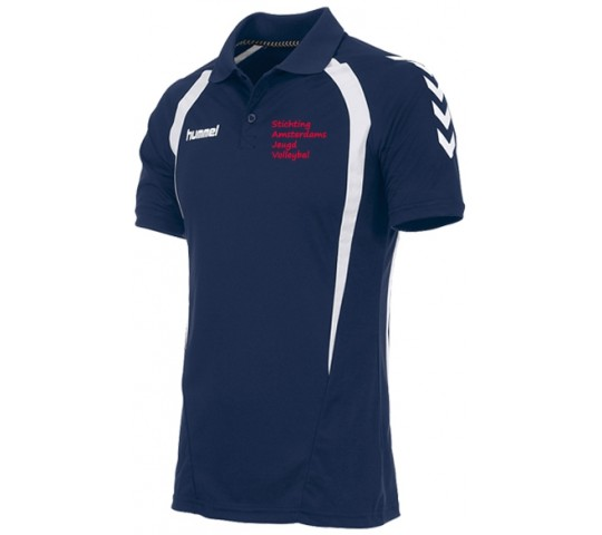 Hummel Team Polo SAJV
