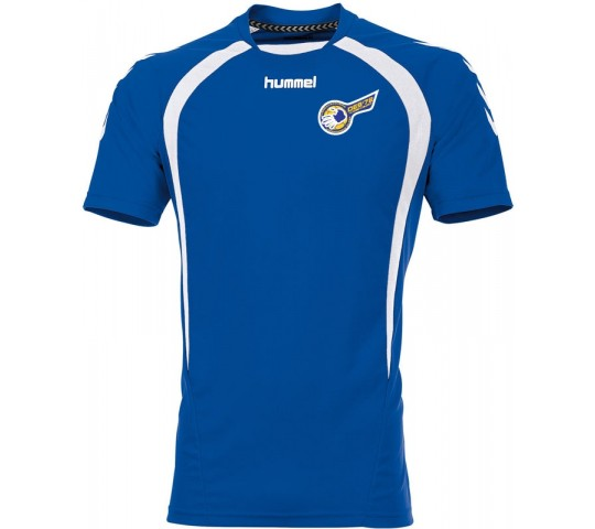 Hummel Team Shirt HV DES 72