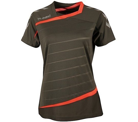 Hummel Tech-2 Jersey Ladies