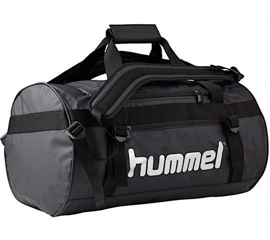 Hummel Tech Sports Bag M Handballshop Com