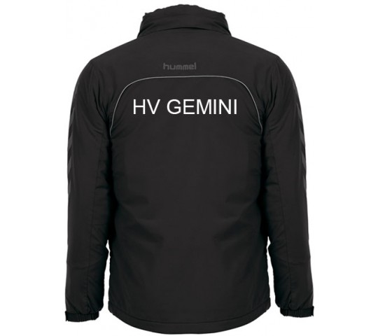 HV Gemini Hummel Corporate Jack