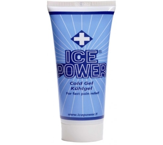 IcePower Cold Gel Tube