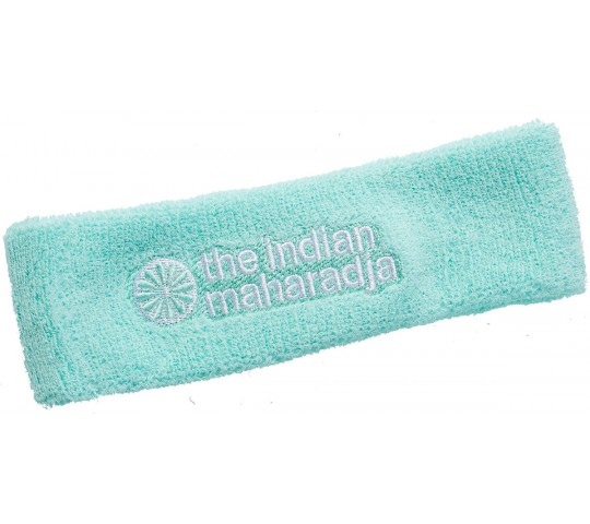 Indian Maharadja Stirnband