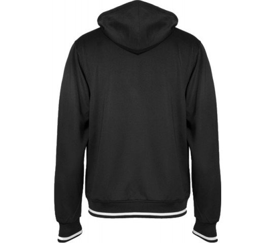 Indian Maharadja Tech Hooded Herren