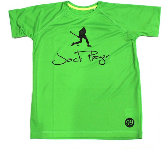 Jack Player Active Sportshirt Kids
