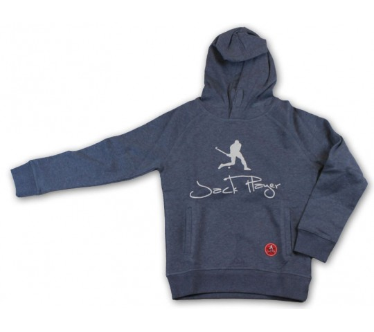 Jack Player Blended Hoodie Kids