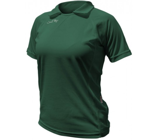 Jack Player Dry Touch Polo Girls