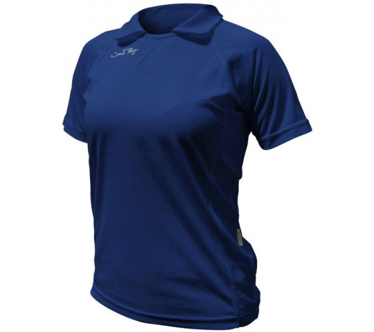 Jack Player Dry Touch Polo Damen