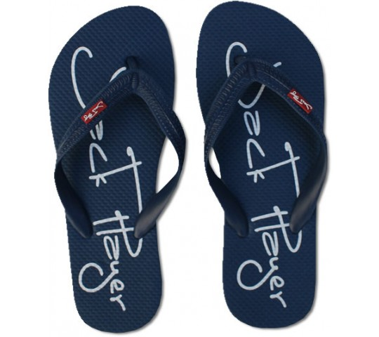 new style 91458 79b80 Jack Player Flip Flops