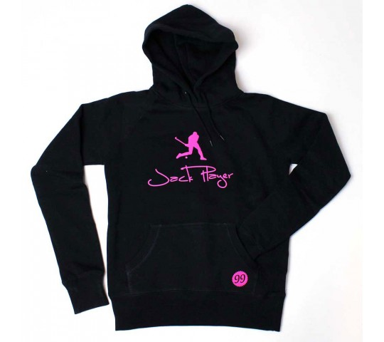 Jack Player MyStyle Basic Hoodie Women