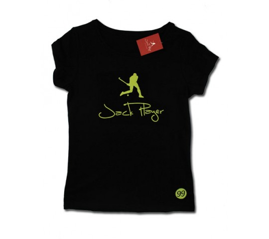 Jack Player MyStyle Basic Shirt Women