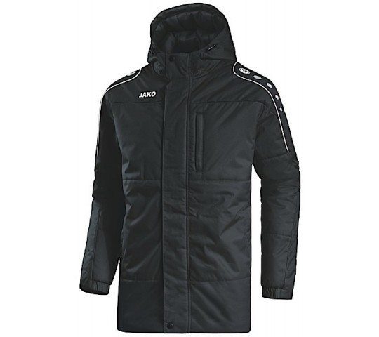 Jako Coachvest Active Men