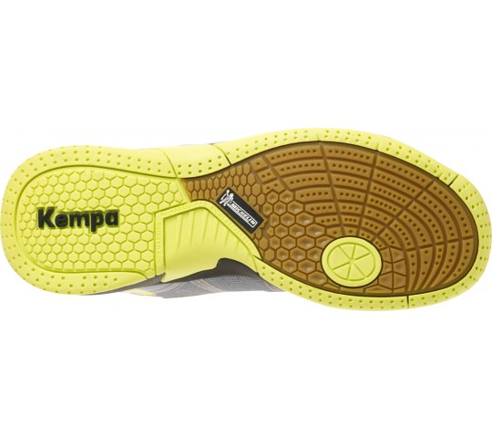Kempa Caution Attack Contender Velcro