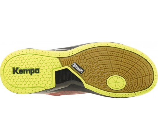 Kempa Attack Two Contender