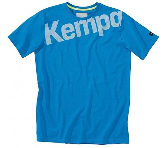 Kempa Core Cotton Shirt