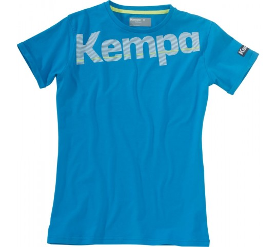 Kempa Core Cotton Shirt Dames