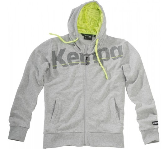 Kempa Core Hoody Jacket Dames