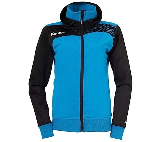 Kempa Emotion Hood Jacket Ladies