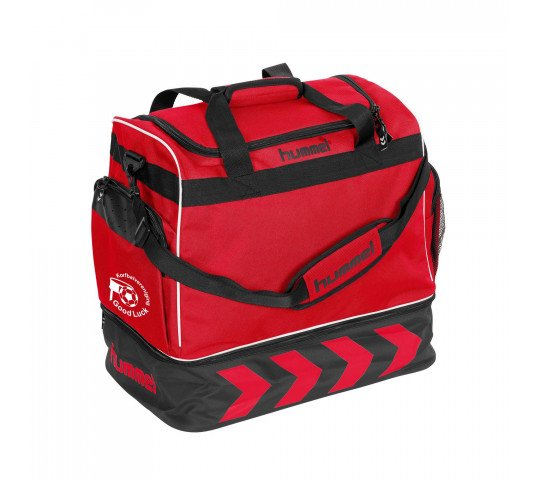 Hummel KV Good Luck Pro Bag Supreme