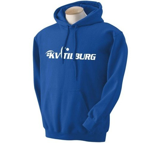 KVT Hooded Sweater
