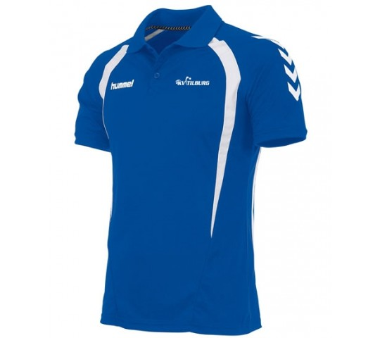 KVT Hummel Team Polo
