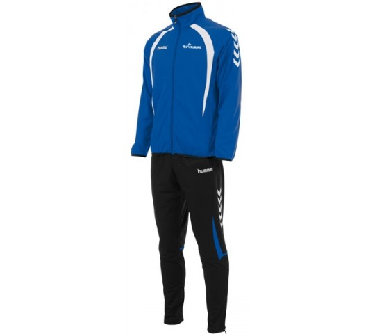 KVT Hummel Team Polyester Suit