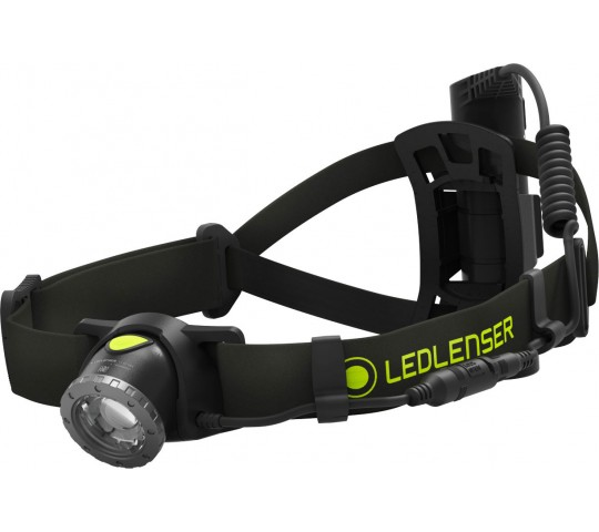 Ledsenser NEO10R Running Headlamp