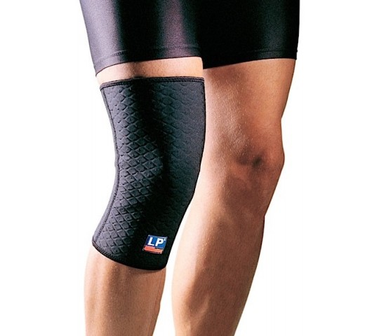LP Support 706 Basic Kniebandage