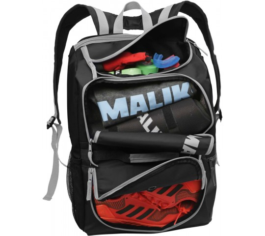 Malik Big Backpack