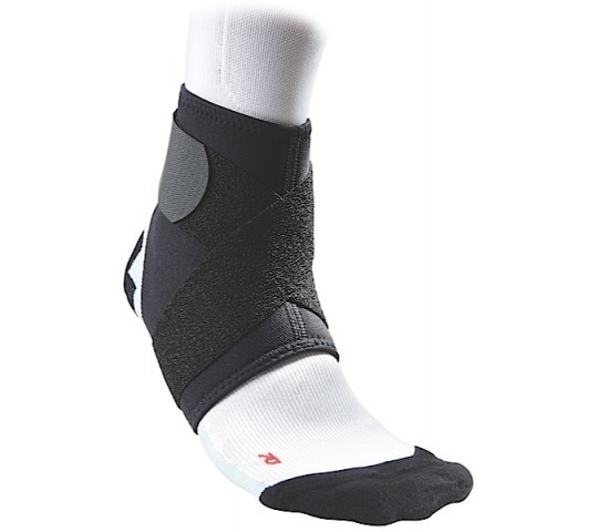 MC David Ankle support W/Strap