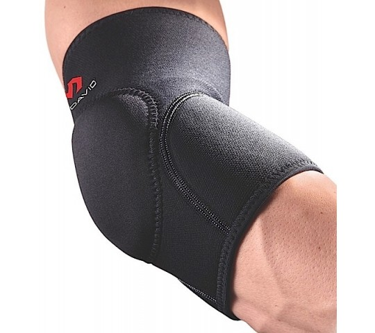 MC David Elbow Sleeve W/ Pad
